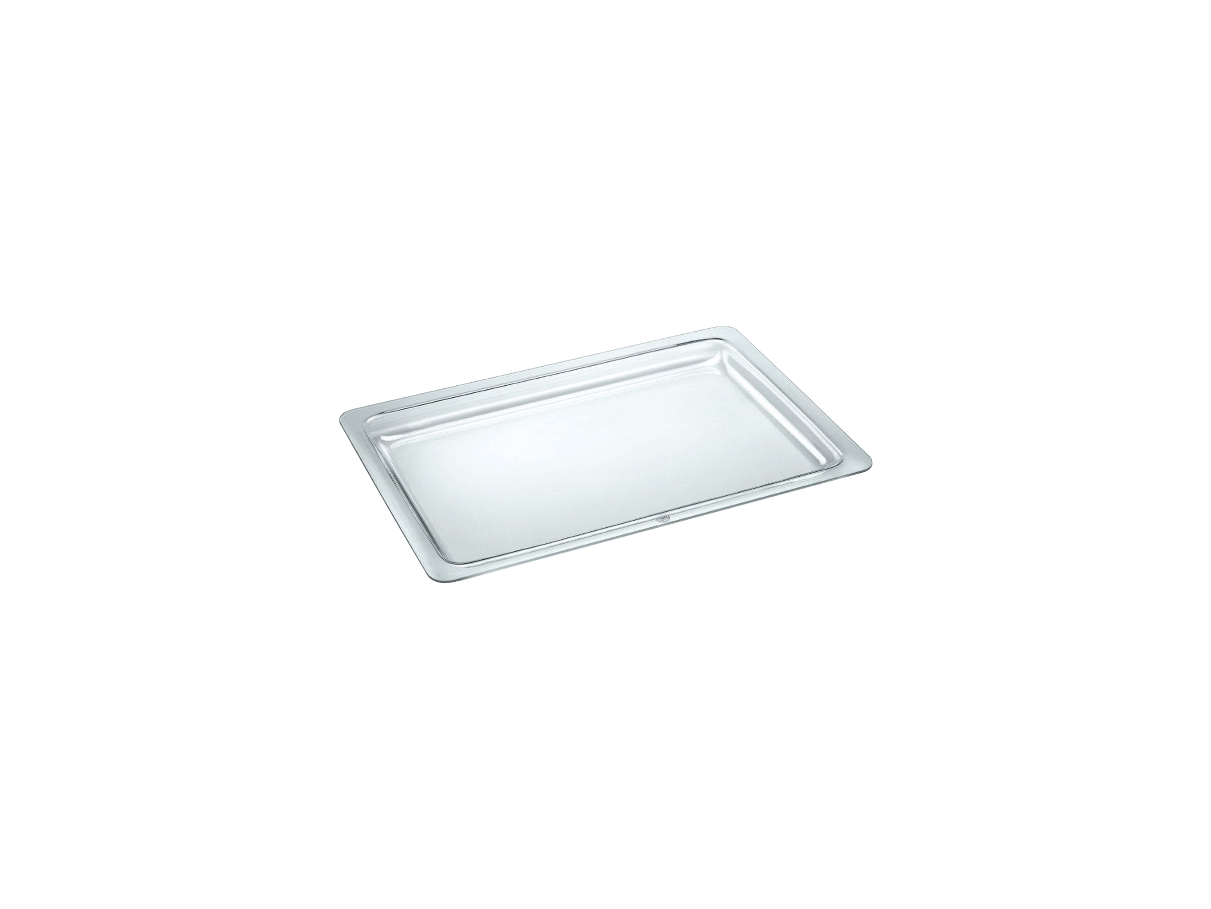 Glass Tray | Bertazzoni - White